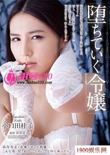 小口田桂子最新资料作品封面番号