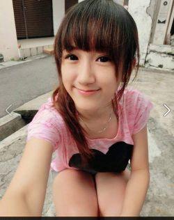 马来西亚的美少女作家杨宝贝