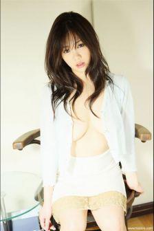 日本极品时尚美女写真图