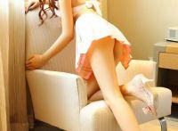 性感小猫刘雯雯甜美迷人