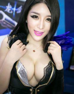 2013chinajoy美女SG大收罗第五弹-郭婷瑜