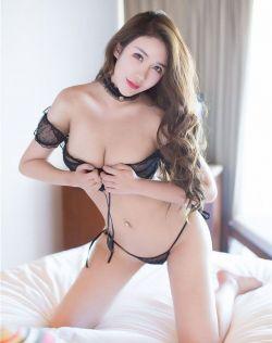 【ROSI】超性感薄纱内衣写真套图