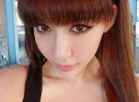 青岛37E爆乳美女张婉悠的超火辣身材