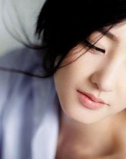 纯美情人王丽坤,女神