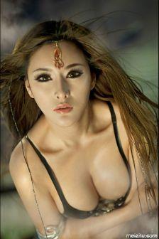 小范冰冰杨棋涵2012祈福女神之----降临篇
