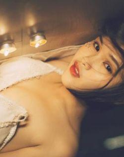 小清新美女性感私房写真照片