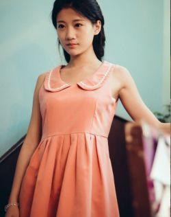 粉色裙mm的处女作
