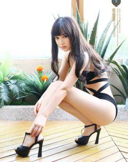 韩子萱最新性感私拍