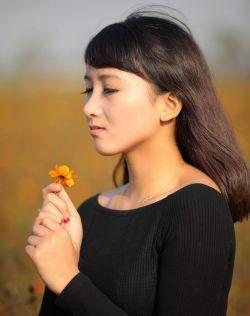 [小清新]抓住花季的最后一刻